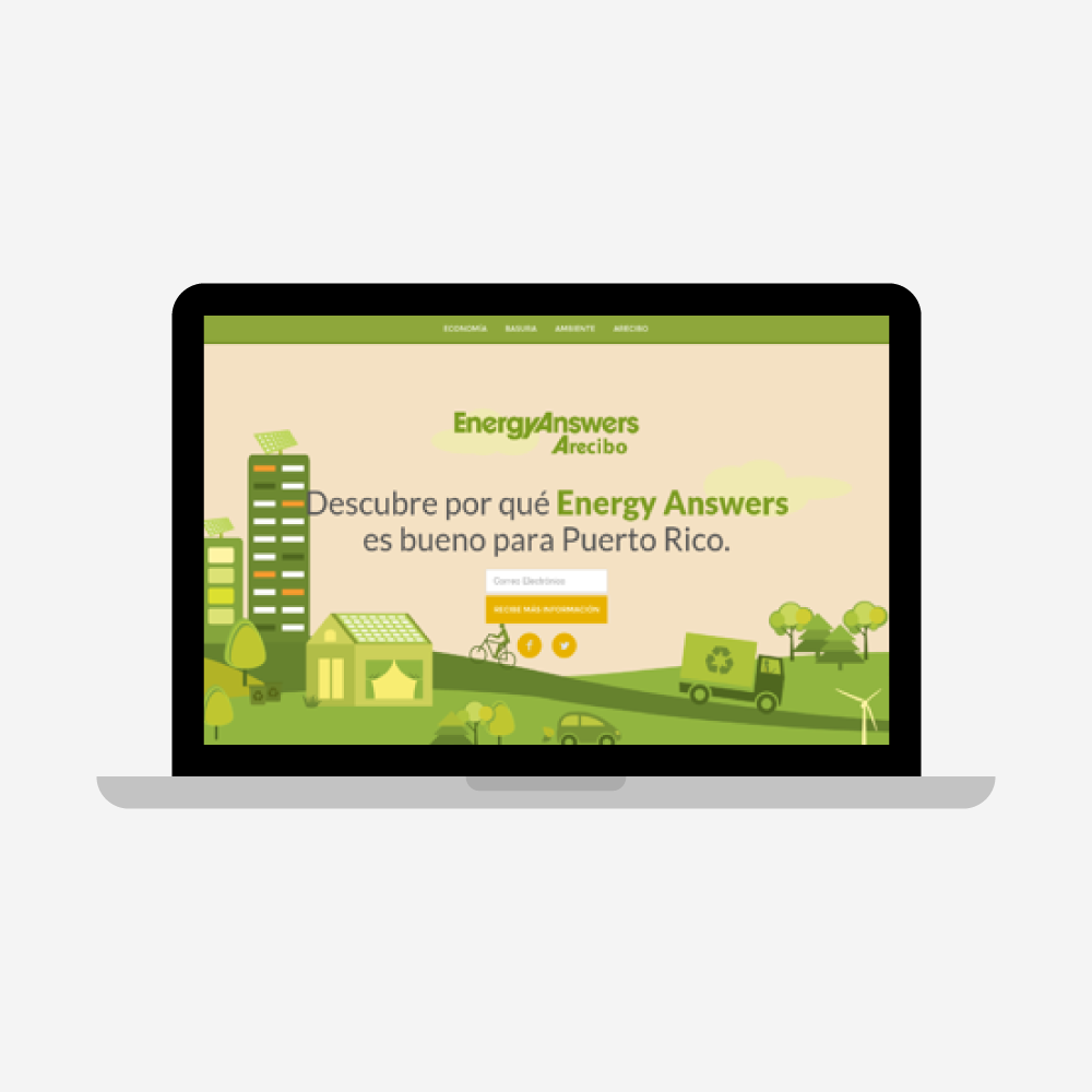 Energy Answers